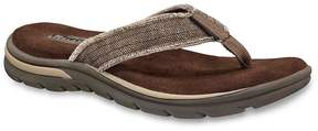 Skechers Relaxed Fit Men's Sandals