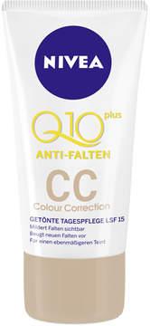 Nivea Q10 Plus Anti-Wrinkle CC Creme by 50ml Cream)