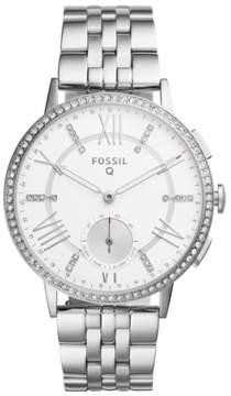 Fossil Women's Gazer Bracelet Watch, 41Mm