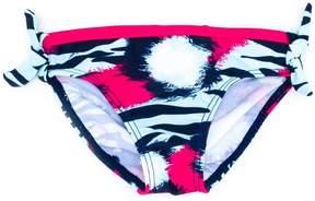 Kenzo Tiger Stripes bikini bottom