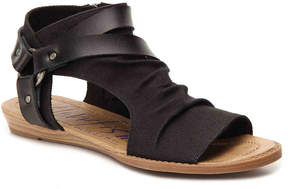 Blowfish Women's Badey Flat Sandal