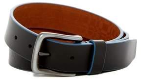 Boconi Trim Leather Belt