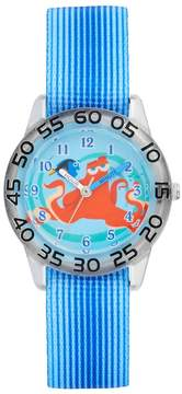 Disney Pixar Finding Dory & Hank Kids' Time Teacher Watch
