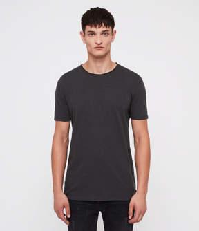 AllSaints Figure Crew T-Shirt