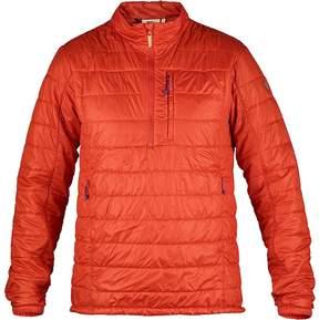 Fjallraven Abisko Padded Insulated Pullover Jacket