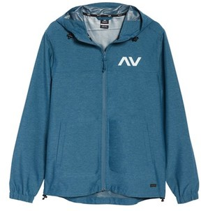 RVCA Men's Steep Sport Jacket