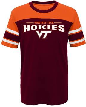 NCAA Boys 4-7 Virginia Tech Hokies Loyalty Tee