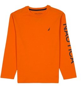 Nautica Boys' T-shirt.
