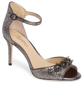 Imagine by Vince Camuto Women's Prisca Embellished Sandal
