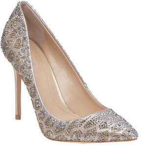 Imagine by Vince Camuto Women's Olivier Sequined Pump