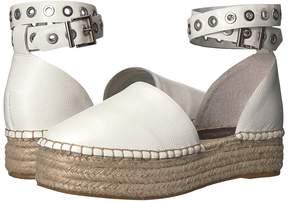 Sol Sana Lizzie Platform Espadrille Women's Shoes