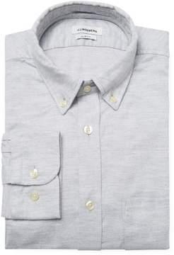 J. Lindeberg Men's Daniel S Italian Slim Fit Sportshirt
