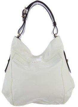 Givenchy Leather Hobo Bag