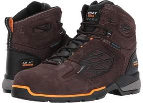 Ariat Rebar Flex 6 H2O Composite Toe Men's Lace-up Boots