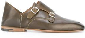 Premiata Elba monk shoes