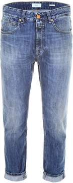 Closed Selvedge Jeans