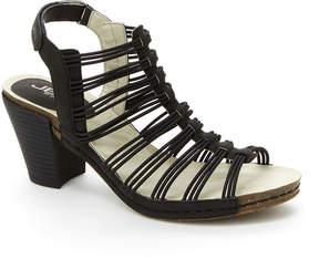 Jambu J Sport By Luna Womens Heeled Sandals
