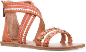 Nina Phelisha Gladiator Sandals, Toddler & Little Girls (4.5-3)