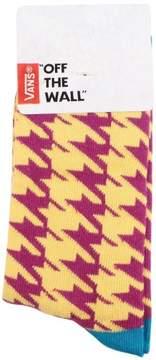 Vans Girls' Kaley Crew Socks