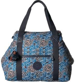 Kipling Art M Tote Tote Handbags - PIERCING POSIE - STYLE