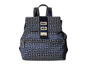 Tommy Hilfiger Tripple Compartment Backpack Backpack Bags
