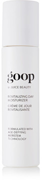 goop - Revitalizing Day Moisturizer, 50ml - Colorless