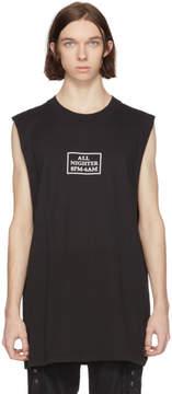 Diesel Black All Nighter Lucas CO AB T-Shirt