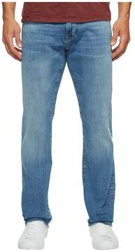 Mavi Jeans Zach Regular Rise Straight Leg in Light Williamsburg Men's Jeans