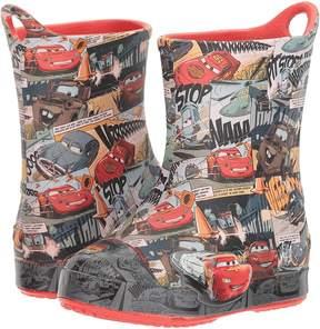 Crocs Bump It Cars Boot (Toddler/Little Kid)