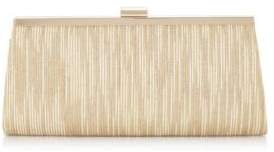 Adrianna Papell Storm Textured Convertible Clutch