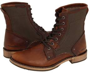 Caterpillar Abe TX Men's Lace-up Boots
