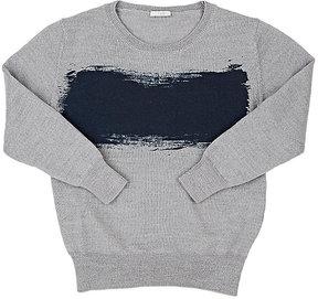 Il Gufo Maglia Wool Tricot Sweater