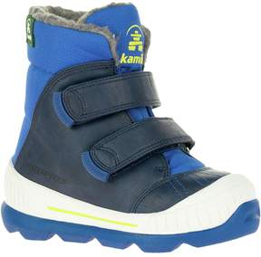 Kamik Parker Winter Boot