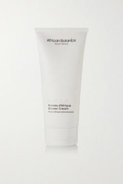 African Botanics - Marula Plantes D'afrique Shower Cream, 200ml - Colorless