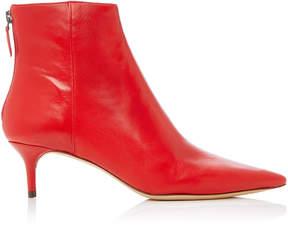 Alexandre Birman M'O Exclusive Kittie Leather Boots