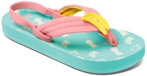 Reef Little Ahi Fruits Toddler Girls' Sandals