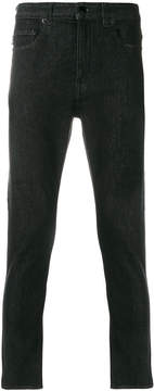 Love Moschino in Love slim fit jeans