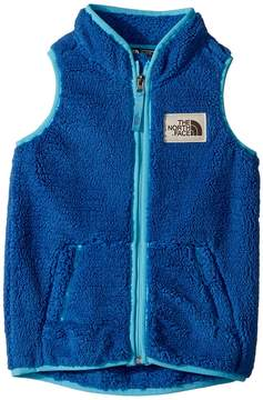 The North Face Kids Campshire Vest Boy's Coat
