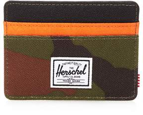 Herschel Charlie Card Case - 100% Exclusive