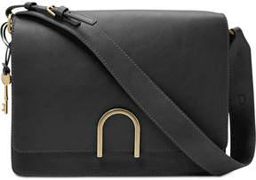Fossil Finley Leather Shoulder Bag