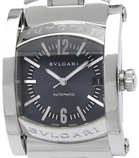 Bulgari Assioma AA44S Stainless Steel Automatic 44mm Mens Watch