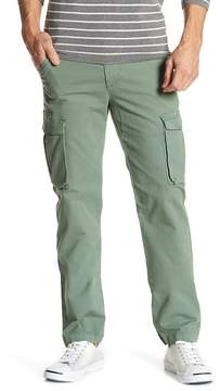 AG Jeans Voyager Straight Leg Chino Pants