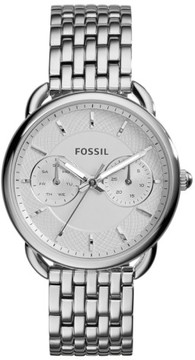 Fossil Women's 'Tailor' Multifunction Bracelet Watch, 16Mm