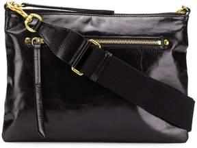 Isabel Marant top zip crossbody bag