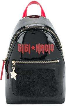 Tommy Hilfiger Gigi Hadid backpack