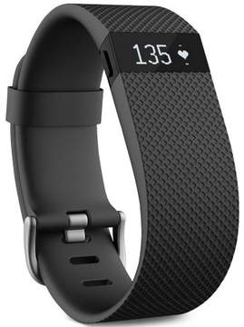 Fitbit Fitbitt Charge HR Wireless Activity and Fitness Tracker Wristband with Heart Rate Monitor (Non-Retail Packaging)