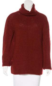Brochu Walker Wool Turtleneck Sweater w/ Tags