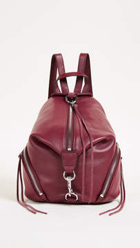 Rebecca Minkoff Medium Julian Backpack - ACAI - STYLE