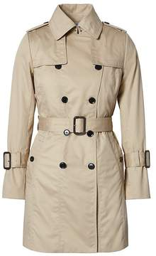 Banana Republic Water-Resistant All-Season Trench with Removable Liner