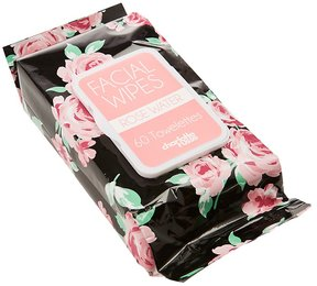 Charlotte Russe Rose Water Facial Wipes